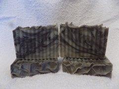 Dead Sea Mud with a Blend of essential oils (Sandalwood, YlangYlang, Patchouli, Lavender and Jasmine)