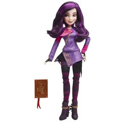Disney Descendants Signature Mal Isle of the Lost Doll