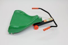 Ride-On Scooter - Original Flying Turtle - Green