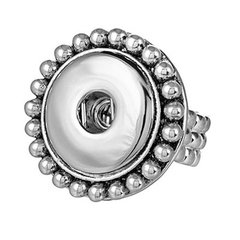 Ginger Snaps Stretch Dot Ring Interchangeable Jewelry Accessory