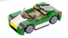 31056 Green Cruiser