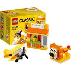 Orange Creativity Box 10709
