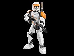 Clone Commander Cody™ 75108