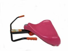 Ride-On Scooter - Original Flying Turtle - Magenta