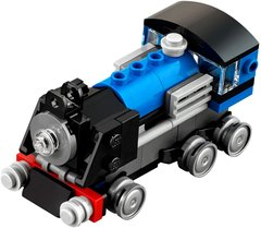 31054 Blue Express
