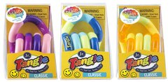 Tangle Jr. Original Fidget Toy, Set of 3
