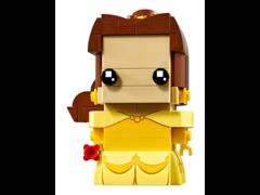 41595 Brick Headz Belle