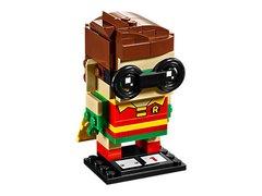41587 Brick Headz Robin