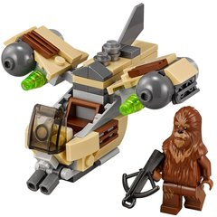 75129 Star Wars Wookiee™ Gunship