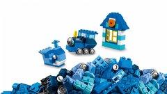 Blue Creativity Box 10706