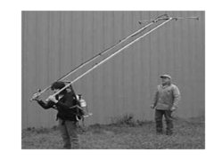 315-HCB-4 -high clearance attachment with 4 nozzle boom
