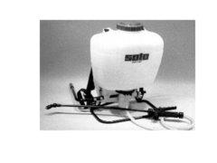 425-ST -Solo sprayer