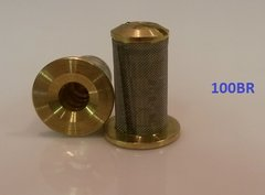 100BR -100 mesh strainer
