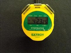 DM-SW - Digital Stop Watch