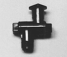 8600-1/4-NY- Swivel Nozzle Body