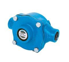 6500C -PTO 6 roller pump