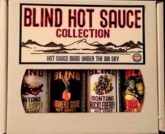BLIND Box Set