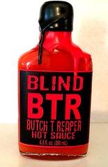 BLIND BTR Hot Sauce