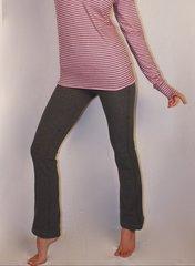 Malibu Boogie In Heather Grey
