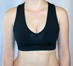 Rosa V Neck Bra (View More Colors!!)