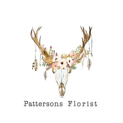 Pattersons Florist