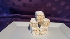 Toasted Coconut Marshmallows