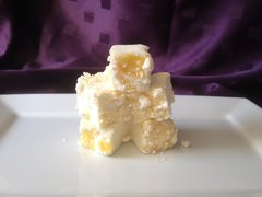 Zesty Lemon Meringue Marshmallows