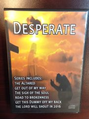 Desperate Audio Series