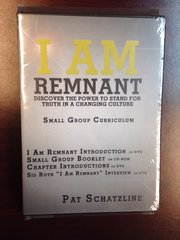 I Am Remnant Small Group Curriculum