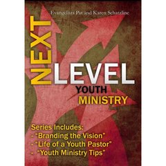 Next Level Youth Ministry