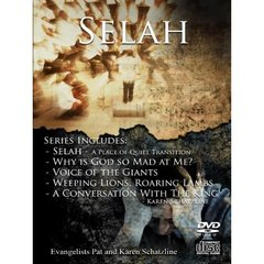 Selah: The Place of Quiet Transition CD & DVD Series