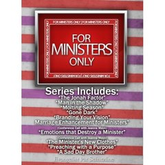 For Ministers Only