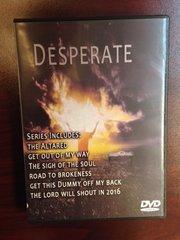 Desperate DVD Series