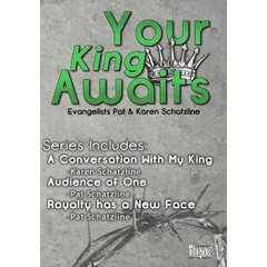 Your King Awaits - CD Series