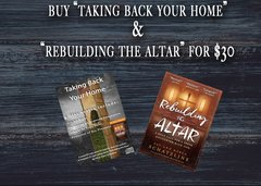 Taking Back Your Home Bundle