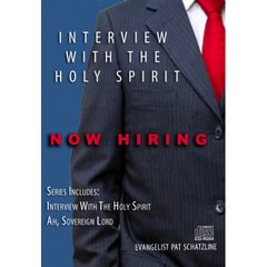 Interview With the Holy Spirit