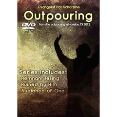 Outpouring Series-DVD