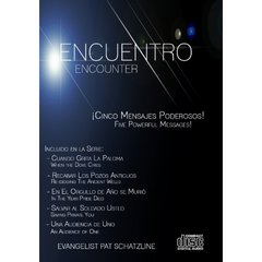 Encuentro (Encounter) Spanish Series