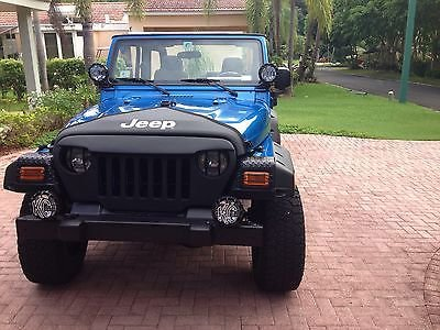 Angry Tj Grill And Skin 97 06 Wrangler Check Out Our