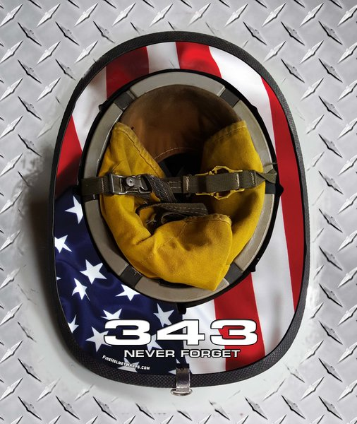 343 Usa Never Forget Fire Helmet Skin Check Out Our