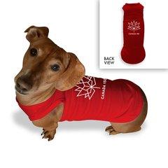 Canada 150 Wiener Doggie Shirts