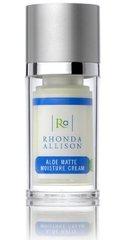 Rhonda Allison Aloe Matte Moisture Cream