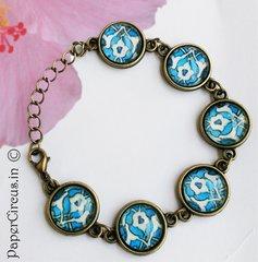 Cabochon Bracelet B10