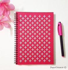 Pink-Grey (A5)