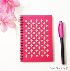Pink-Grey (A6)