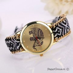 Elephant Watch D1