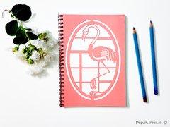 Flamingo (A5)