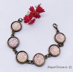 Cabochon Bracelet B2