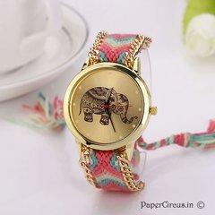 Elephant Watch D3