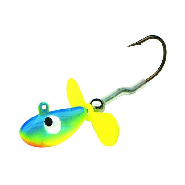 Northland whistler jig discount fishing tackle for Wholesale fishing tackle outlet